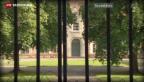 Video «Ständerat weist Erbschaftssteuer-Initiative zurück» abspielen