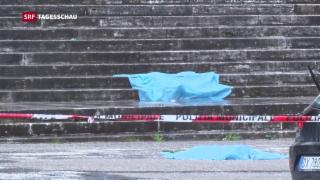 Video «Jagd auf Migranten» abspielen