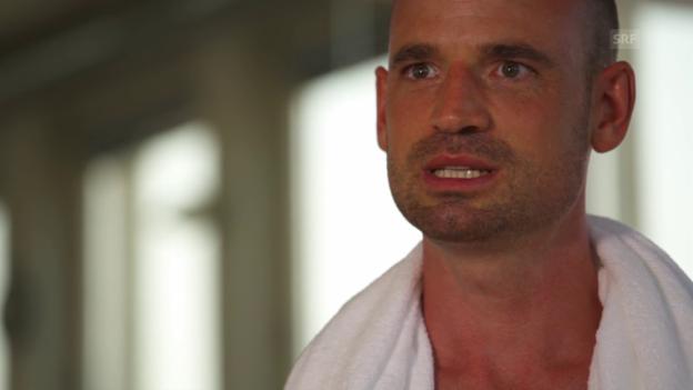 Video «Yoga: ein Trend als Sportart» abspielen