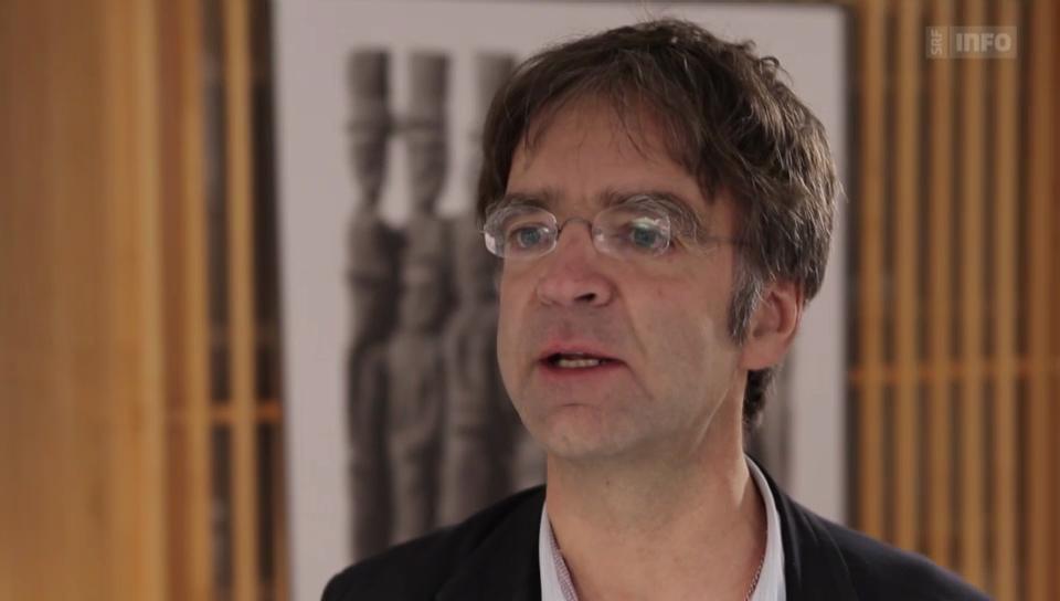 Kunsthistoriker Stephan Kunz über den offenen Kunstbegriff