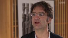 Video «Kunsthistoriker Stephan Kunz über den offenen Kunstbegriff» abspielen