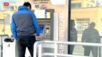 Video «Zypern vor Pleite gerettet – zumindest vorerst» abspielen