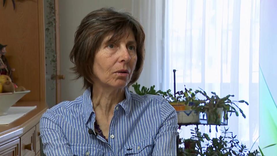 Arlène Calzascia  war schockiert: «Da hat man eine Therapie, die funktioniert, du hast die Krankenkasse immer bezahlt, und dann sagen die ‹Nein›! Dabei sagt der Arzt, dass es ohne die teuren Medikamente nicht geht.»