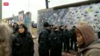 Video «East Side Gallery» abspielen