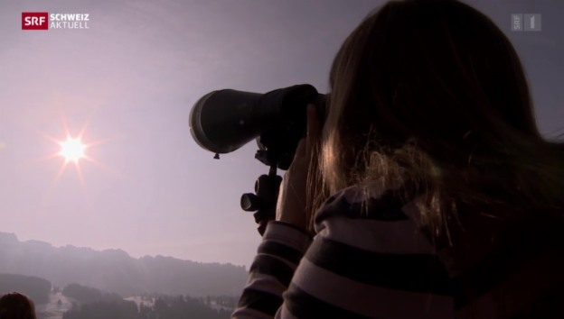 Video «Schweiz aktuell vom 20.03.2015» abspielen