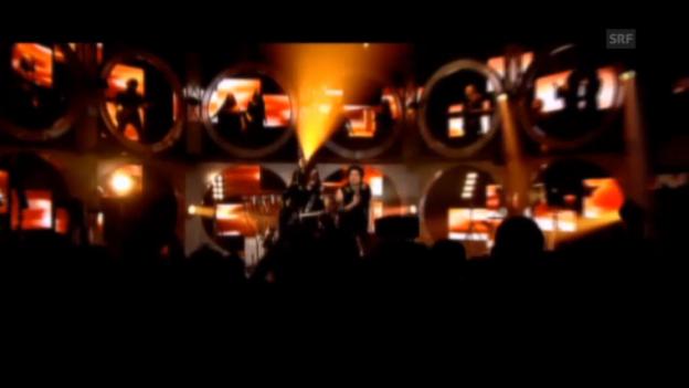 Video «Albanien: Adrian Lulgjuraj & Bledar Sejko, «Identitet»» abspielen