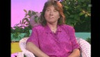 Video «1989: Marie-Theres Nadig in der Sendung «Persona»» abspielen