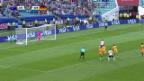 Video «Die Tore bei Deutschland - Australien» abspielen