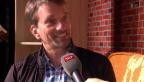 Video «Bastian Sick: Der Sprachakrobat auf Schweizer Tournee» abspielen