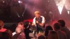 Video «Baschi: «Oh wie schad»» abspielen