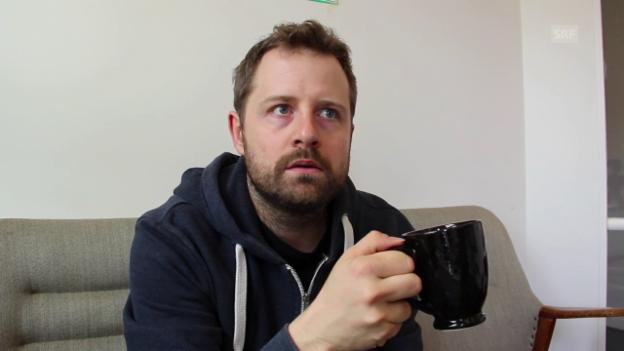 Video «Der Schiri und sein Auto - «Kennsch?»» abspielen