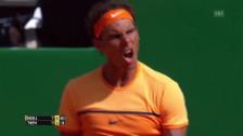Video «Nadal schlägt Thiem (sntv)» abspielen