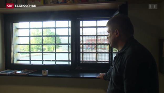 Video «Bundesgericht hebt Urteil auf Ignaz Walker auf» abspielen