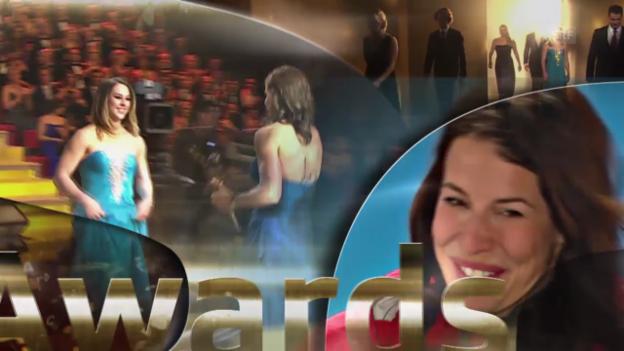 Video «Die «Sports Awards» 2014» abspielen