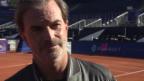 Video «Heinz Günthardt über Viktorija Golubic» abspielen