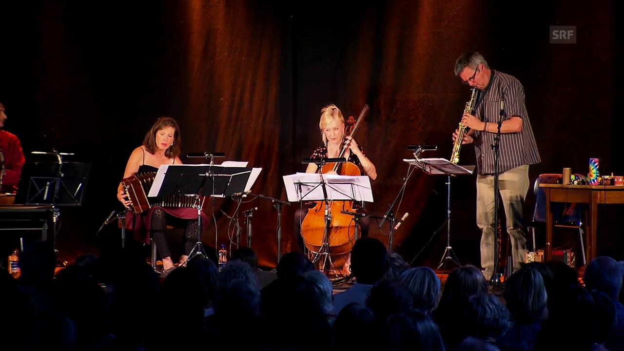 Helena Rüegg Ensemble