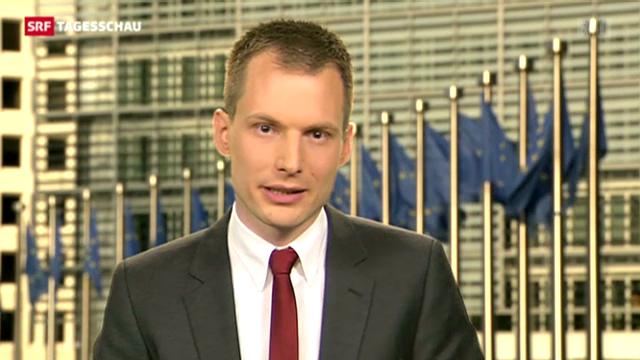 Einschätzung von SRF-Korrespondent Jonas Projer