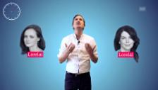 Video «Büssi erklärt: «Gilmore Girls» für Quereinsteiger» abspielen