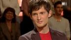 Video «Rendez-vous mit Fabian Unteregger» abspielen