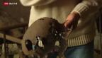 Video «Souvenirs vom Schlachtfeld» abspielen