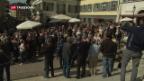 Video «Bundesrat auf Besuch in Solothurn» abspielen