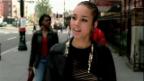 Video «Sade und Alicia Keys mit Grund zu feiern» abspielen