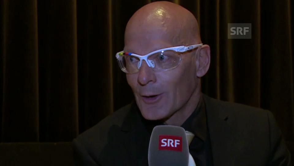 Heinz Frei