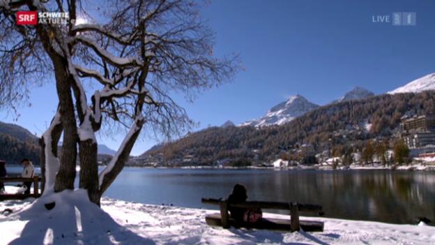 Video «Schweiz aktuell extra vom 16.01.2013» abspielen