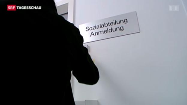 Video «Einheitliche Regelungen bei der Sozialhilfe gefordert» abspielen