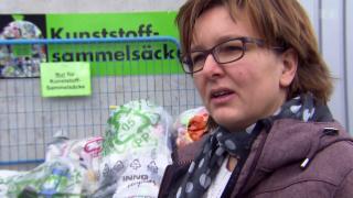 Video «Plastik: Abfall-Klau oder wertvolles Recycling?» abspielen