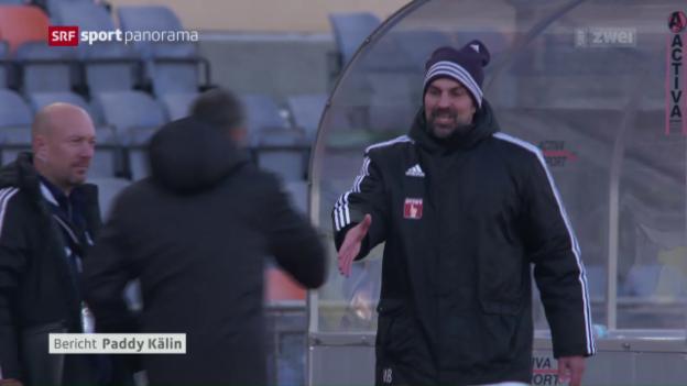 Video «Luzern mit später Wende gegen Lausanne» abspielen
