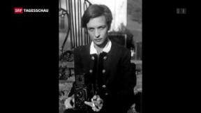 Video «Ein Leben mit vielen Brüchen» abspielen