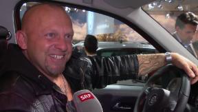 Video «Autosünden ohne Scham» abspielen