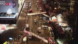 Video «Konkreter Verdacht in Berlin» abspielen