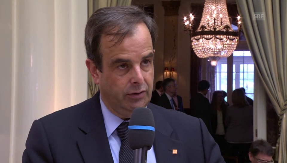 Gerhard Pfister: «Wir konnten wir einen Grundsatz bestätigen»