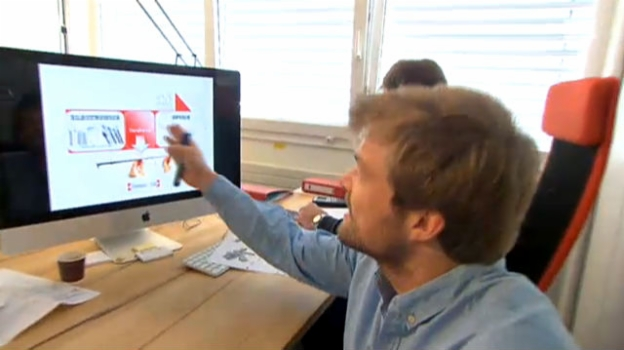 Video «Start-up-Paradies Waadtland» abspielen