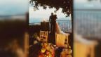 Video «Lara Gut und Valon Behrami haben geheiratet» abspielen