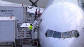 Video «Flughafen Zürich: Eine Gewinnmaschine» abspielen