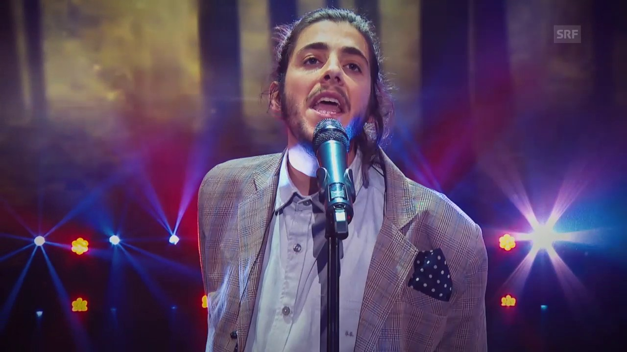 Portugal - Salvador Sobral mit «Amor Pelos Dois»