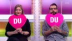 Video ««Ich oder Du»: Anic Lautenschlager und Andi Rohrer» abspielen