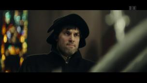 Video «Denkmal oder Denkanstoss? Der Zwingli-Spielfilm im Gespräch» abspielen