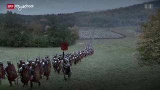 Video «Grosse Völker: Die Römer (2/6)» abspielen