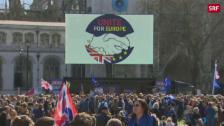 Link öffnet eine Lightbox. Video Liebeserklärungen an Europa abspielen