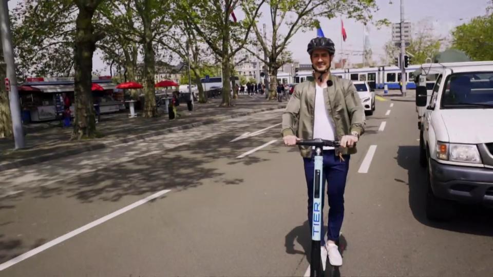 E-Scooter-Boom: Hype oder mobile Revolution?