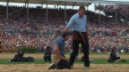 Video «ESAF: 7. Gang Sempach vs. Glarner» abspielen