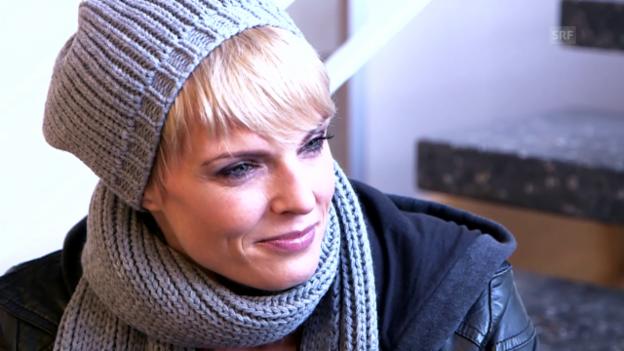 Video «Projekt Spiel und Spass mit Stéphanie Berger» abspielen