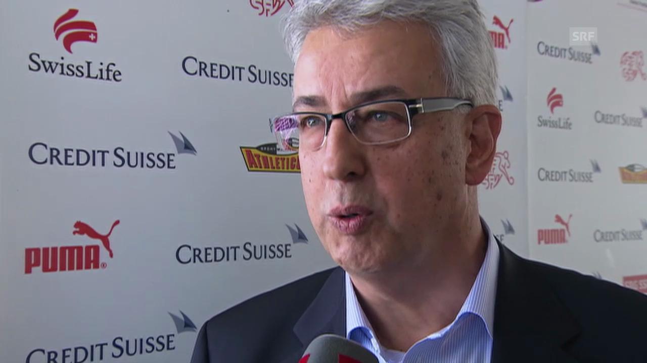 Interview mit Peter Stadelmann