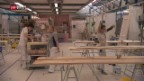 Video «Malerberuf im Wandel» abspielen