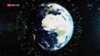 Video «Internet aus dem All» abspielen
