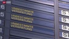 Video «SBB muss Zürcher Verkehrsbund 1,8 Mio. zahlen» abspielen